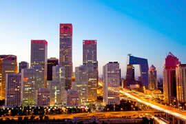 Marketing Trip to China
