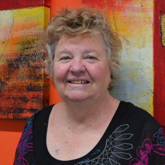 Elizabeth Walmsley