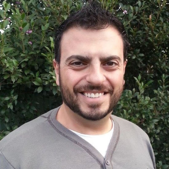Michael Saba
